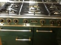 Falcon Professional Gas Range Cooker