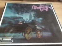 Down Memory Lane Box set of 10 records