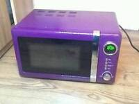 Wilco Microwave oven in mint condition