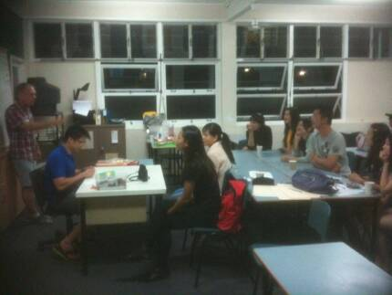 Free English Class @ Sunnybank State High Friday 5.30pm Sunnybank Brisbane South West Preview