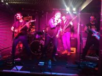 Wanted, Second Guitar Player for established melodic progressive rock gigging band in London