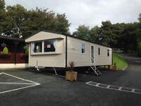 2016 Willerby Peppy 35x12 (static caravan)