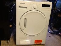 Hotpoint tumble dryer, spares or repair