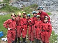 Adventurers wanted in Slough to volunteer with young people age 14-18