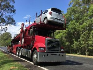 Mack Transport Brisbane City Brisbane North West Preview