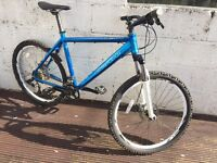 Mens Carrera Mountain Bike First To See Will Buy