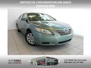 2009 Toyota Camry Hybrid LE HYBRID TOUTE EQUIPE TOIT OUVRANT AC