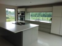 Kitchen Fitter, 20 Years Experience