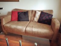 SOFA SET FOR SALE, GOOD CONDITION