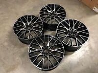 """19 20"""" Inch 788m style Alloy wheels BMW E90 E92 E93 F10 F11 F30 F31 F32 F36 F20 1 3 4 5 series 5x120"""