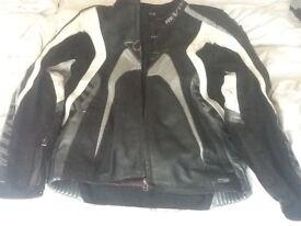 Recit motorcycle jacket