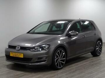 Volkswagen Golf 1.4 TSI DSG Automaat Highline act