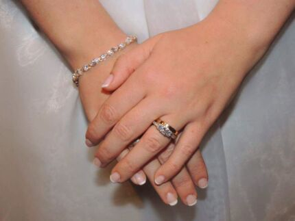 Affordable Shellac Nails Narangba Caboolture Area Preview