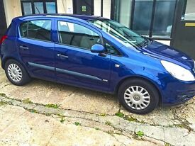 Very Low Mileage 58'000 -12 Months MOT - Two former keepers