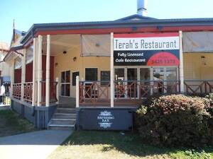 SUCCESSFUL FAMILY RESTAURANT REQUIRES QUICK SALE Dayboro Pine Rivers Area Preview