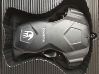 NEW Subpac M2 Wearable physical audio system