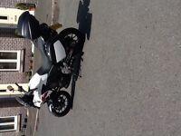 Honda CBX 500CA