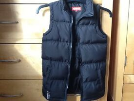 Boys kickers body warmer age 8-9
