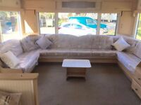 Static caravan for sale isle of wight cheap site fees facilities open all year round