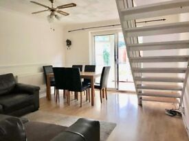 Lovely two bedroom apartment with garden in Grays