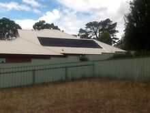 Solar Pool Heater and 1HP Pump Lobethal Adelaide Hills Preview