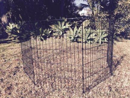 Chicken Rabbit Guinea Pig Pet RUN Extenion Play Pen SOMERZBY Somersby Gosford Area Preview