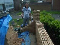 2x1 bricklayers builders