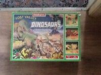 Waddington lost valley of the Dinosaurs