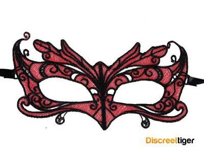 rfly Mask Fancy Dress Masquerade Costume Party Mardi Gras (Black Butterfly Mask)