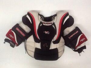 Goalie equipment