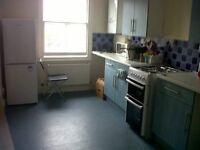 my large 2bed flat 2nd floor victorian build stokenewingto area