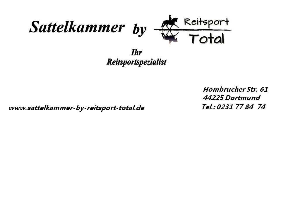 Sattelkammer by Reitsport-Total