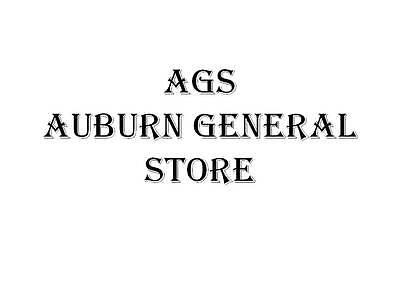 Auburn General Store