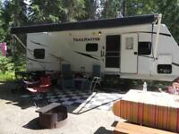 Book your holiday RV Rental Now! Spaces still available
