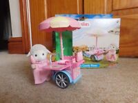 Sylvanian Families- Dolly's Candy Floss