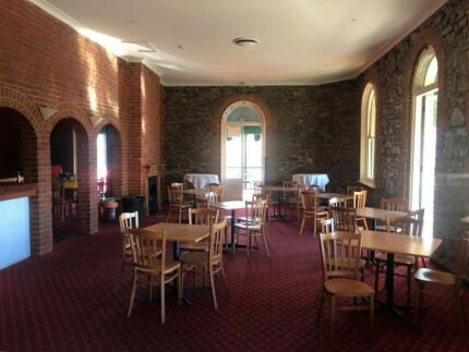 Function room for hire Port Adelaide