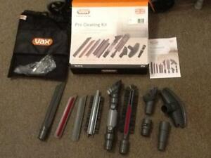 VAX PRO CLEANING KIT FOR SALE Melton South Melton Area Preview