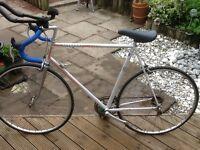 Vintage Bicycle - Peugeot Racing bike