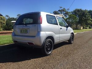 2001 Suzuki ignis Cardiff Lake Macquarie Area Preview