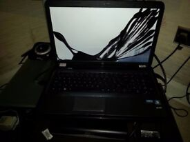 grey hp laptop for sale
