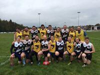 Glasgow Sharks Australian Rules Football Club Recruitment