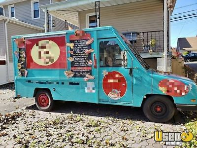 Umc Food Truck For Sale In New Jersey