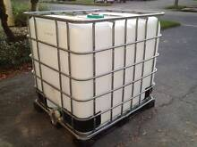 Rainwater or Portable Water Tanks for Sale Maroochydore Maroochydore Area Preview