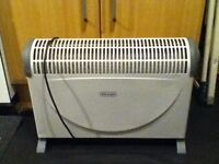 DeLonghi Electric Room Heater