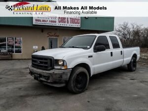 2004 Ford F-350 XL AS IS