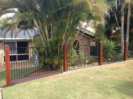 Supply & Erect Fencing - Contact us today for a quote! Brisbane City Brisbane North West Preview