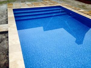 Vinyl Pool Liners / Safety Covers / Baby Fences / Heaters