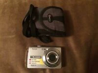 Kodak digital camera.