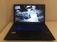 Asus GL753 Gaming Laptop