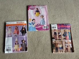 Childrens clothes patterns